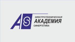 Логотип Академии