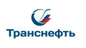 Логотип Транснефти
