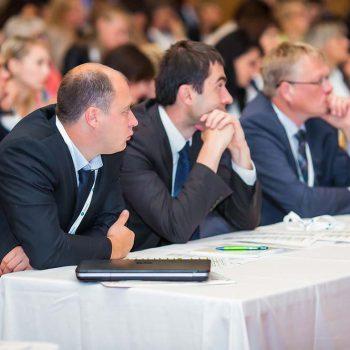 Конференция от KGroup
