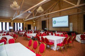Конференция Бионорика от КГрупп