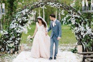 Летняя регистрация брака
