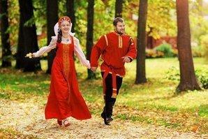 Гулять по-русски