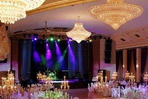 Зал для праздника Суриков Холл