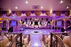 Отличный зал для праздника