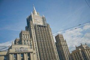 Высотка в Москве