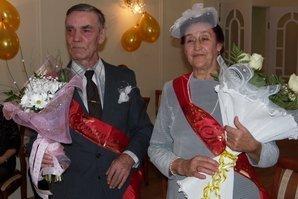 Снова в роли жениха и невесты