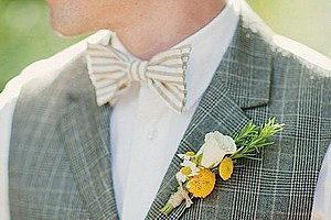 Современный стиль жениха