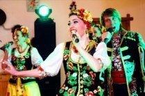 Песенный конкурс от группы