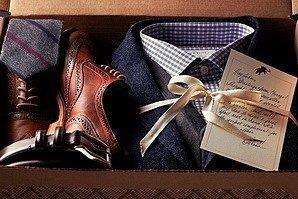 Подарок бизнесмену