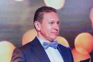Профессиональный ведущий Алексей Громов
