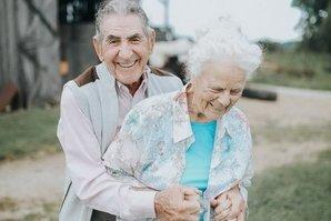 Счастливы вместе