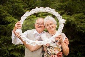 Счастливы в любом возрасте