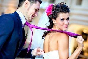 Никуда не денешься - все равно ты женишься