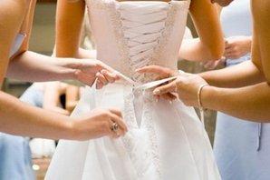 Подбор платья для невесты