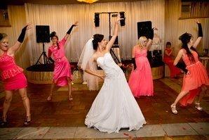 Танец от любимой