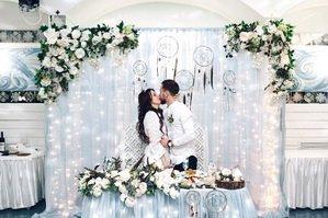 Когда на свадьбе Горько