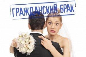 Смешная картинка про брак