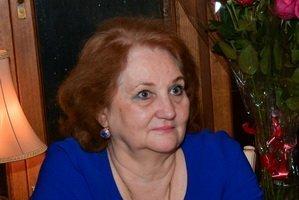 Наталья Леонидовна